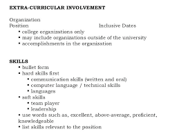 resume organizational skills surprising organizational skills resume list  in sample of resume with organizational skills resume