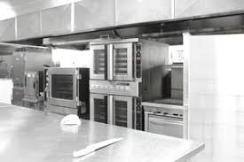 Commercial Grade Restaurant Equipment