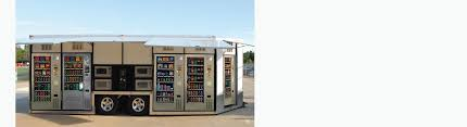 Vending Machine Truck Gorgeous Janet Eden Google