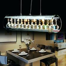 led dining room chandeliers dining room modern led rectangle pendant lamp led chandeliers dining room table