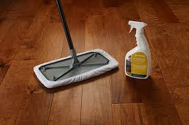 Learn How To Clean Laminate Floors