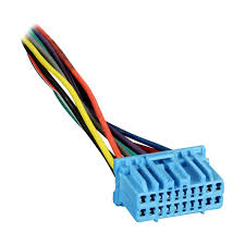 metra® 71 1721 factory replacement wiring harness oem radio metra® factory replacement wiring harness oem radio plug