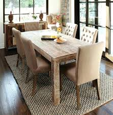 rustic dining table and chairs kitchen table rustic dining room round dining table rustic kitchen table