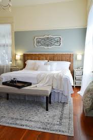 Southern Bedroom Southern Romance Home Makeover Reveal