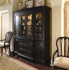 Dining Room Set With China Cabinet Sturlyn China Cabinet With Wood Framed Glass Doors By Kincaid