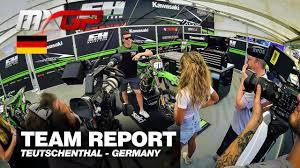 <b>Team</b> Report F&H <b>Racing Team</b> MXGP of Germany 2019 #<b>motocross</b>