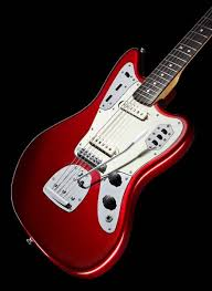 fender jaguar classic player guitar candy apple red at com fender jaguar classic player guitar candy apple red black loading zoom