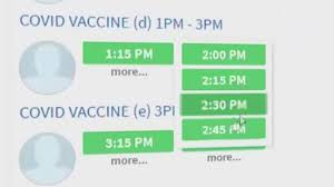 Jun 16, 2021 · later that same day, the care and health agency updated that figure to about 45,000 candidates for the johnson & johnson vaccine, and encouraged everyone who did not receive an invite yet to register for the reserve list. How Can I Register To Get A Covid Vaccine In San Diego Cbs8 Com