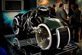 cool tron legacy bike pictures and