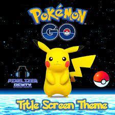 POKEMON GO - Title Screen Theme - Pixelizer Chiptune REMIX - SEGA Mega  Drive | PIXELIZER