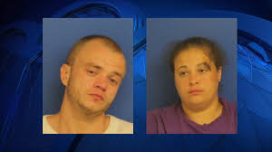 connecticut news newslocker east haven police have arrested two people accused of assaulting a dominos delivery driver saturday photo credit east haven police department