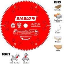 forrest blades. 12 in. x 96-tooth laminate/non-ferrous metal cutting saw blade forrest blades