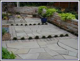 flagstone patio mortar. build a flagstone patio without mortar