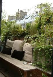 Douze amnagements possibles pour votre balcon. Balcony BenchBalcony Privacy  ...
