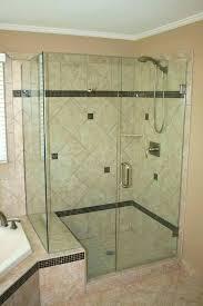 best cleaner for glass shower doors cleaning hard water stain remover door bathrooms public