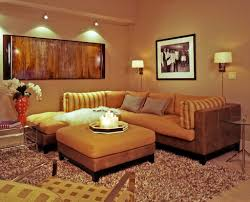 simple living furniture. Sconces Living Room Decoration By Way Lighting Arrangement - Simple Complete With Gorgeous Furniture O
