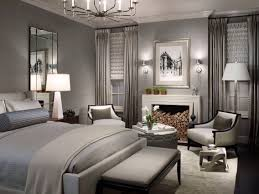 Sophisticated Bedroom Couple Bedroom Grey Design Elegant Bed Sophisticated