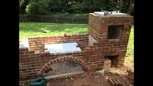 brick charcoal grill designs sevenstonesinc