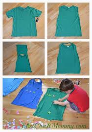 superhero cape craft