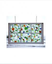 30 sea glass ideas projects