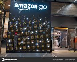 Lighting Stores Seattle Washington Seattle Washington Usa January 2019 Amazon Convenience Store