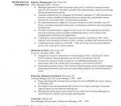 support manager resumes unforgettable sampleative resume officer college assistant human
