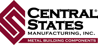 Central States Metal Color Chart Central States Mfg Premium Metal Roofing Siding And
