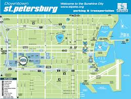 holiday events  st petersburg florida