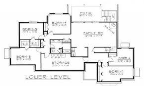 House Plans With Large Inlaw Suite  Home Deco PlansInlaw Suite