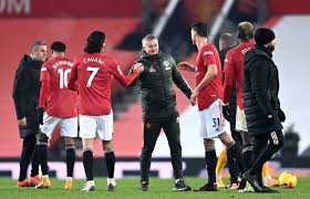 Man Utd stars granted wish to play game in hand against Burnley BEFORE  Liverpool clash to put pressure on title rivals