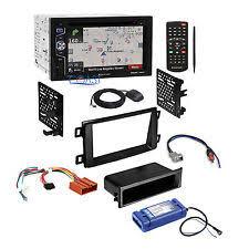 mazda 6 radio kit ebay Kenwood Dpx500bt Wiring Harness planet audio radio stereo dash kit harness interface for 2013 2015 mazda 6 cx5 kenwood dpx500bt wiring diagram