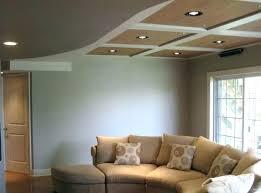 Basement Light Ideas Dark Basement Basement Lighting Ideas How To