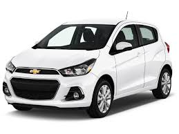 Chevrolet Spark Fuel Warning Light 2017 Chevrolet Spark Chevy Review Ratings Specs Prices