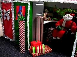collection christmas office decorating contest pictures collection. Christmas Cube Decorating Contest - Santa\u0027s Workshop Collection Office Pictures D