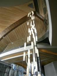 large foyer lighting for high ceilings on ceiling fan light covers bulbs