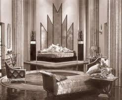 Art Deco Bedroom Furniture Art Deco Waterfall Vanity Zbqqixh