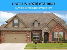 Residential & Commercial Garage Door Installation & Repair Greeley ...