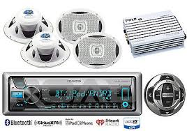 bluetooth boat speakers tdk bluetooth speaker 400w boat amplifier 6x9 marine speakers kenwood bluetooth cd radio wired remote