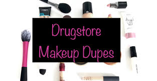 you ll be amazed with these makeup dupes
