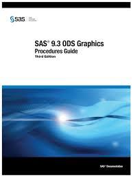 Sas Ods Graphics Designer Sas 9 3 Ods Graphics Procedures Guide