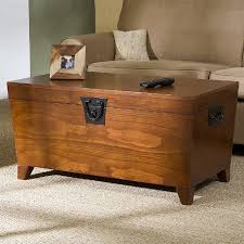 Diy Coffee Table Diy Wooden Trunk Coffee Table Coffee Addicts