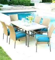 costco outdoor table patio furniture excellent patio furniture ideas costco outdoor