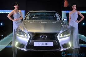 new car launches malaysia 2013Lexus Malaysia Launches New Flagship LS Lineup  wemotorcom