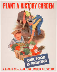 Wartime Kitchen And Garden Dvd Victory Gardens Behind Barbed Wire Japanese Americans Recall