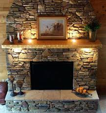 faux stone fireplace mantel stove within surround designs 0 cover with shiplap paint stone fireplace cover