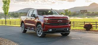 Chevy Truck Gas Mileage Chart 2020 Chevrolet Silverado 3 0l Duramax Delivers Epa Estimated