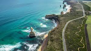 the great ocean road kangaroo island
