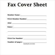 Fax Cover Letter Sample Examples in PDF Word Aeon higashiura Com