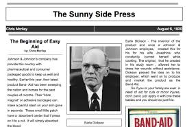 Newspaper Google Docs Template 24 Google Docs Templates That Will Make Your Life Easier