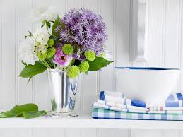 decorate with flowers for spring fall flower arrangements